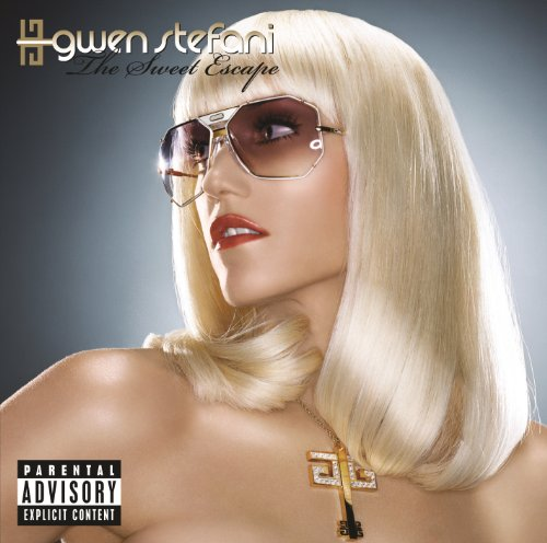The Sweet Escape [feat. Akon] (Gwen Stefani)