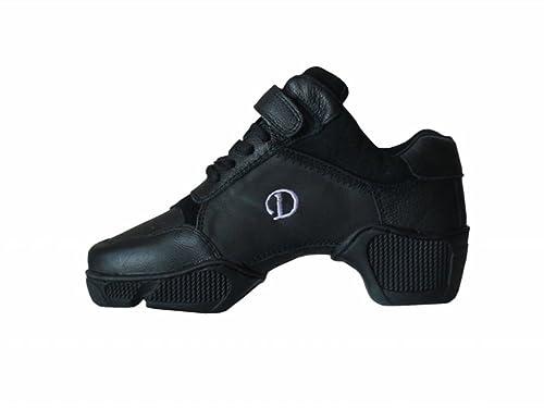 Scarpe da ballo scarpe di Hip-hop scarpe Jazz scarpe ascensore-A ... 46a933d2649a