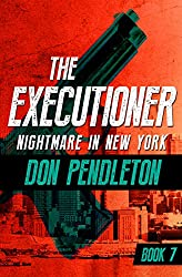 Nightmare in New York (The Executioner Book 7)