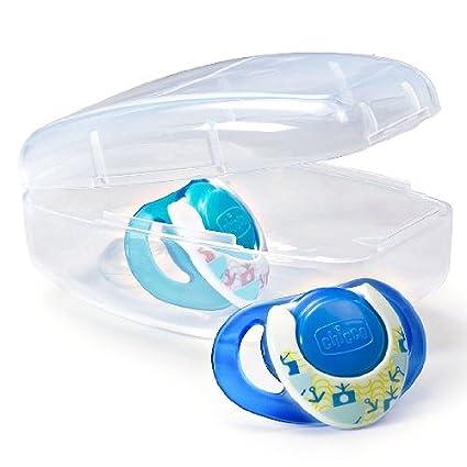 Amazon.com: Chicco naturalfit Deco BPA y última intervensión ...