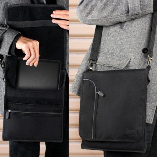 Professional Shoulder Sling Tablet Case Messenger Bag With