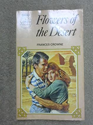 book cover of Flowers of the Desert