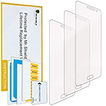 Mr Shield For Samsung Galaxy Grand Prime Anti-Glare [Matte] Screen Protector [3-PACK] with Lifetime Replacement Warranty