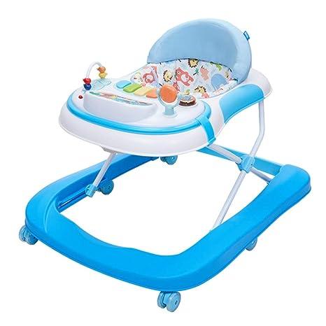 YUMEIGE Andadores Caminador de auto for bebé Juguete ...