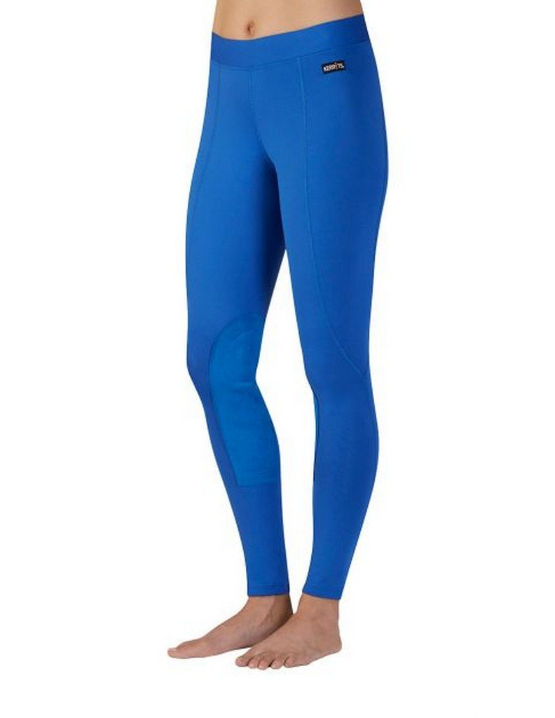 blueESTONE Kerrits Flow Rise Performance Riding Tights