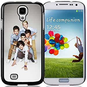 One Direction Durable High Quality Samsung Galaxy S4 I9500 Case