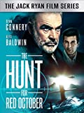 DVD : The Hunt for Red October