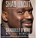 img - for [(Shaq Uncut: My Story )] [Author: Shaquille O'Neal] [Jan-2012] book / textbook / text book