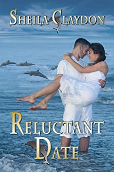 Reluctant Date (A Books We Love Romance) by [Claydon, Sheila]