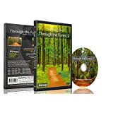 Fitness Journeys -Through the Forest 2 , for indoor walking, treadmill and cycling workouts