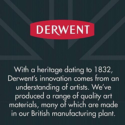 Derwent Inktense Ink Blocks, 24 Count (2300443) by Derwent (Image #6)