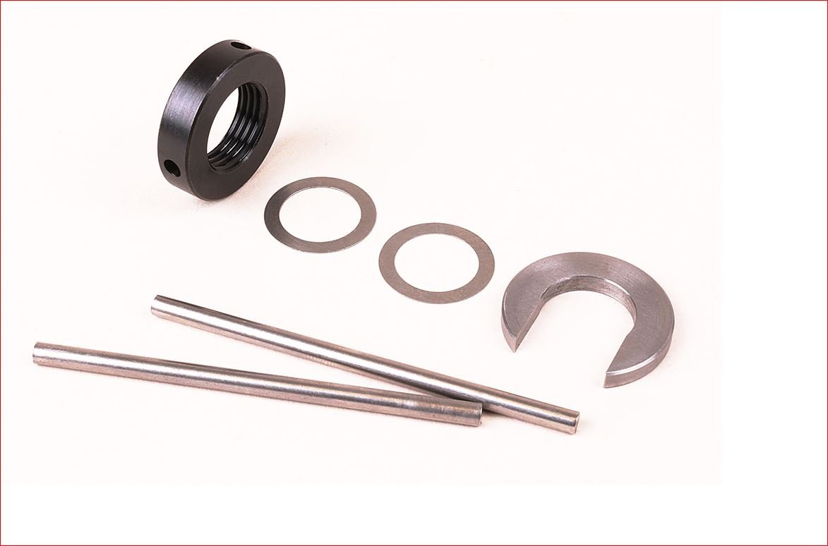 Sherline 1156 - #1 Morse Spindle Taper Removal Tool