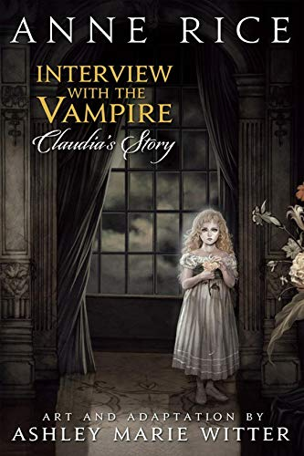 - Interview with the Vampire: Claudia's Story