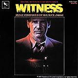 Witness Soundtrack