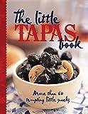 The Little Tapas Book