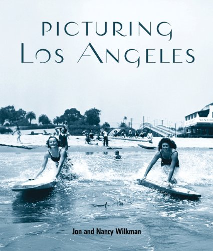 Picturing Los Angeles pdf epub