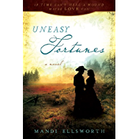 Uneasy Fortunes (English Edition)