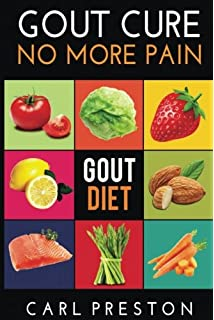 Beating Gout: A Sufferer's Guide to Living Pain Free: Amazon