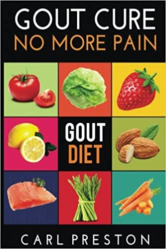 Gout Diet The Anti Inflammatory Gout Diet 50 Gout Cookbook Videos