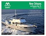 New Orleans to Panama City, FL Chart Book