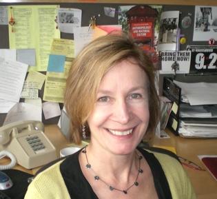 Catherine Lutz