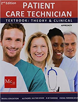 Descargar Libro Patient Care Technician Textbook: Theory & Clinical Approach Falco Epub