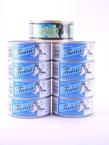 Trader Joe S Premium Canned Cat Food