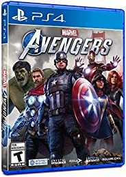Marvel's Avengers - Standard Edition - PlayStati