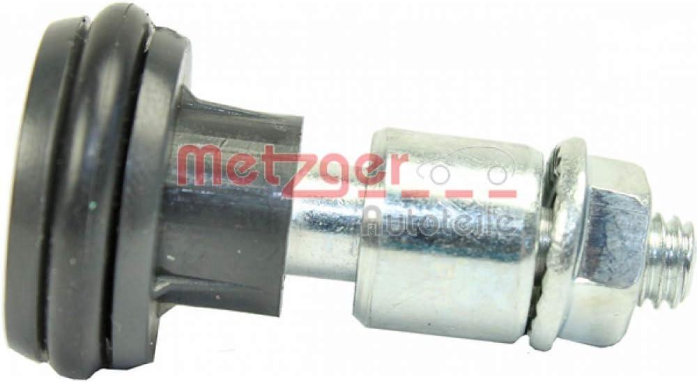 Metzger 2310056 - Guía de rodillos para puerta corredera: Amazon.es: Bricolaje y herramientas