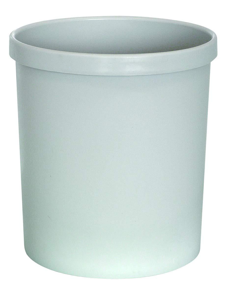 Metzger & Mendle 68360172 Papierkorb 18 18 18 Liter, Farbe  Berry-lilat, 7 Stück B07PMRCZN2 | Outlet Online  | Neu  | Neue Sorten werden eingeführt  5e0456