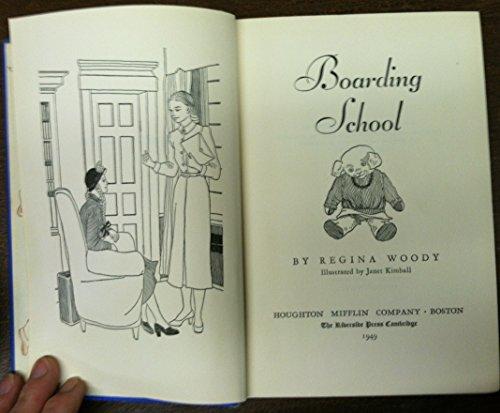 Boarding school;