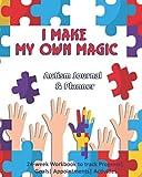 I Make My Own Magic: Autism Journal