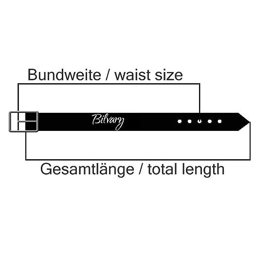 a5bd5ae8a4651a Miuno Leder Raster Automatik Gürtel grau Automatic Belt grey KH-108-GA,  Länge:110 cm: Amazon.de: Bekleidung