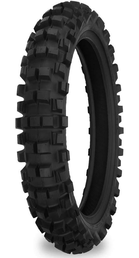 Shinko 525 Series Soft/Intermediate Rear Tire (Sold Each) 90/100-14 4333045787 87-4329-MPR2