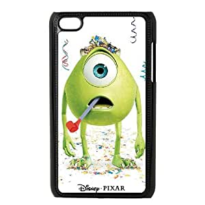 Monsters, Inc iPod Touch 4 Case Black T4385834