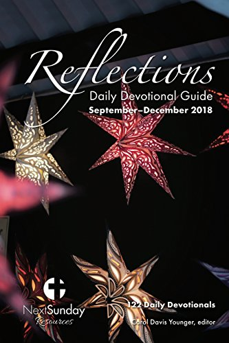 Reflections Daily Devotional Guide (September-December 2018