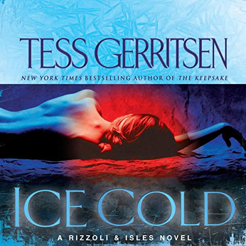 Ice Cold Audiobook [Free Download by Trial] thumbnail