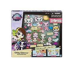 Littlest Pet Shop - Pet Multi Pack (Hasbro A8218EU4)
