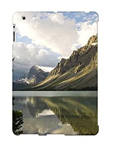 Freshmilk Adda6af3527 Case Cover Ipad 2/3/4 Protective Case Forest Path( Best Gift For Friends)