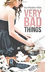 Very Bad Things (Briarcrest Academy) (Volume 1)