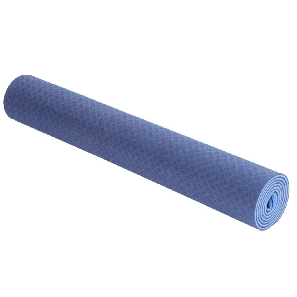 AILI Anti-Rutsch-Yoga-Matte, Fitness-Sport im Freien Fitness-Matte, kein Geruch