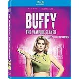 Buffy The Vampire Slayer 25th Anniversary Edition