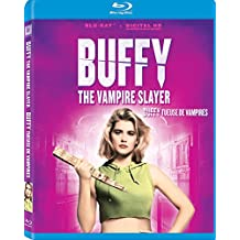 Buffy The Vampire Slayer 25th Anniversary Edition