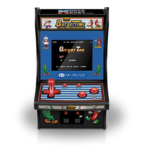 The 8 best arcade collectibles