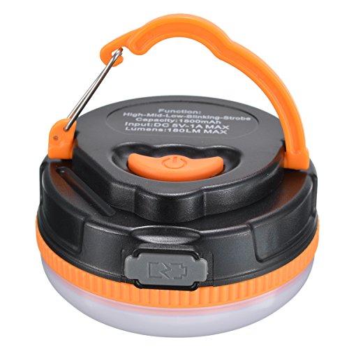 OUTERDO Emergency Flashlight Resistant Hurricanes product image