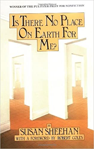 Read online Is There No Place on Earth for Me? PDF, azw (Kindle)