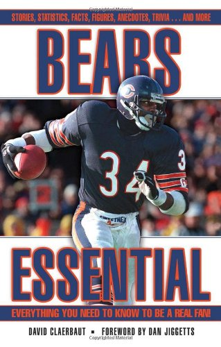 Bears Essential: Everything You Need to Know to Be a Real Fan!