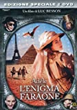 Adele E L'Enigma Del Faraone (SE) (2 Dvd) by mathieu amalric
