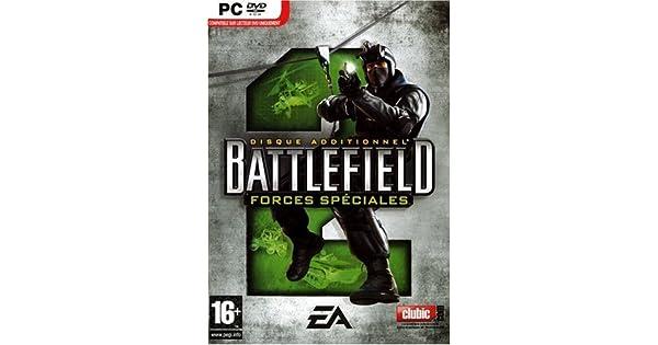 battlefield 2 clubic