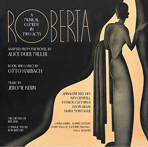 - Roberta